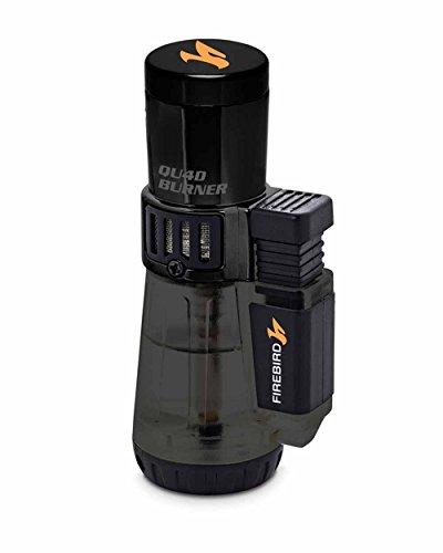 Firebird Colibri Cigarette Lighter Warranty product image