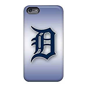 Apple Iphone 6 Plus Cbl22081eTDD Provide Private Custom High-definition Detroit Tigers Pictures Great Hard Phone Cover