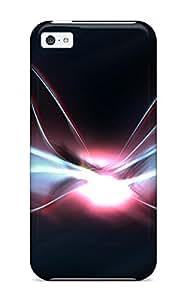 Amy Poteat Ritchie's Shop Hot 9108716K72933933 High Grade Flexible Tpu Case For Iphone 5c - Digital Art