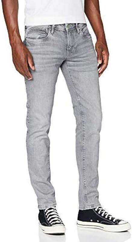 Pepe Jeans Męskie dżinsy Hatch: Odzież