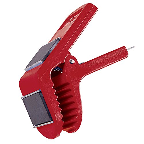Shur-Line 1889670 Red Paint Can Clip, Red