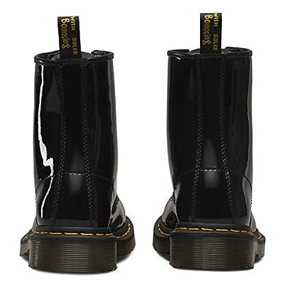 Dr. Marten's Original 1460 Patent, Women's Boots 3