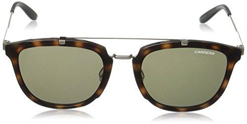 Carrera - Étui à lunettes - Homme Havana Gold/Brown