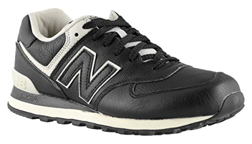 Zapatillas Hombre Balance Black ML574 para New E6q7aWUE