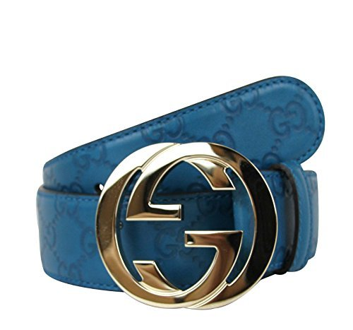 authentic gucci belt - 1
