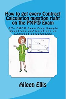Amazon how to get every network diagram question right on the how to get every contract calculation question right on the pmp exam 50 ccuart Image collections