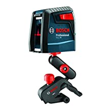 Bosch GLL 30 Self Leveling Cross Line Laser