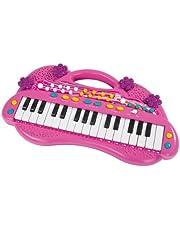 """Simba 106830692 """"My Music World - Girls"""" tangentbord"""