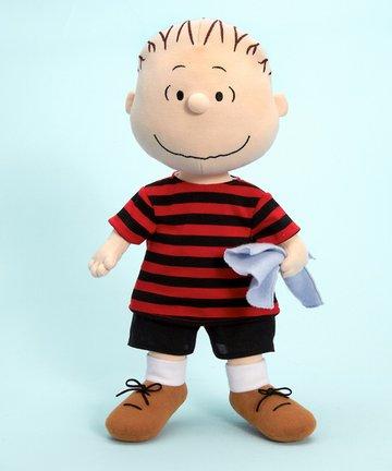 LINUS aus der Kollektion Peanuts – Reinigungstuch 35,6 cm doll-spring 2010