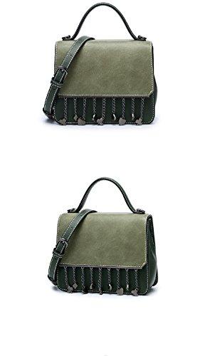 Sacs Diagonal Square bandoulière Spring à à Small Package Bag Nouveau Portable bandoulièreFZHLYWomens Sac YAYUpw