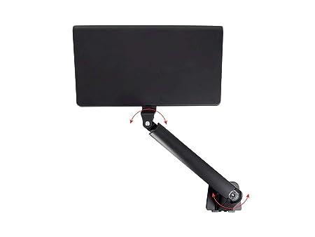 Amazon.com: Monoprice Sit-Stand ergonómico ajustable ...