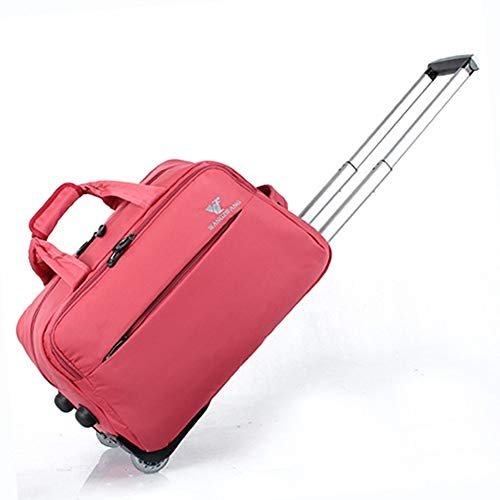 ZHANGQIANG Suitcase Travel Trolley Case Expandable for sale  Delivered anywhere in Canada