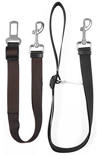 dog harness seatbelt - 6