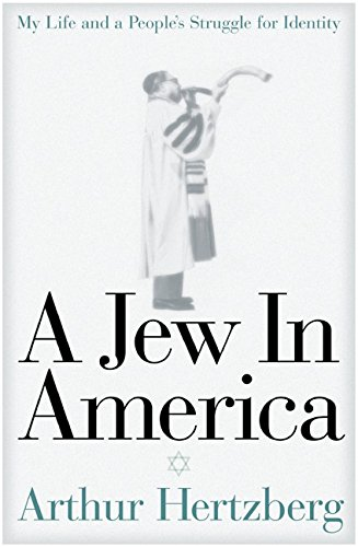 Download A Jew In America: My Life and A People's Struggle for Identity PDF