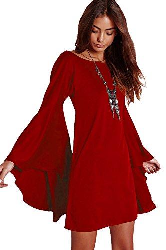 2x mini dress - 3