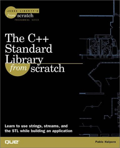 The C++ Standard Library from Scratch by Pablo Halpern (1999-11-15)