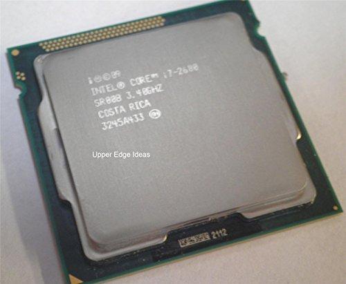 Intel SR00B Core i7 i7-2600 3.4GHz / 8MB Cache / SKT 1155...