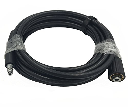 (100 Series HP Replacement Hose )