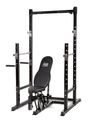 Discover the Top 11 Marcy 's Home Gym Equipment - Review