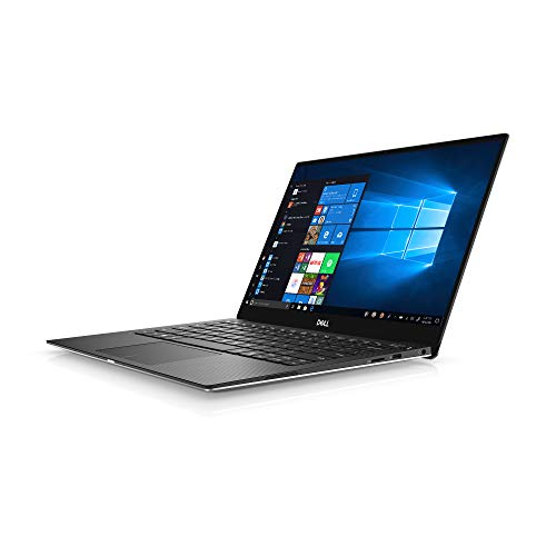 Dell XPS 13 9380, XPS9380-7011SLV-PUS, 8th Generation Intel Core i7-8565U, 13.3' 4K Ultra HD (3840x2160), 8GB 2133MHz, 512 SSD, Intel UHD Graphics 620