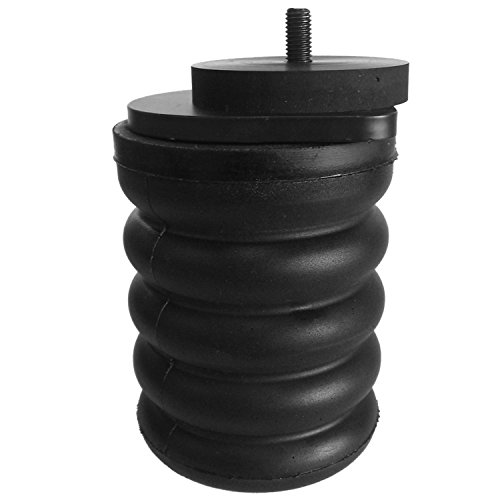 SuperSprings SSR-108-47 SumoSprings Solo Rear Bump Stop Upgrade Kit (Front Shocks For 2000 F150 compare prices)