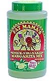 Fat Mama's の マルガリータミックス 美味しいフローズンマルガリータが出来ます。