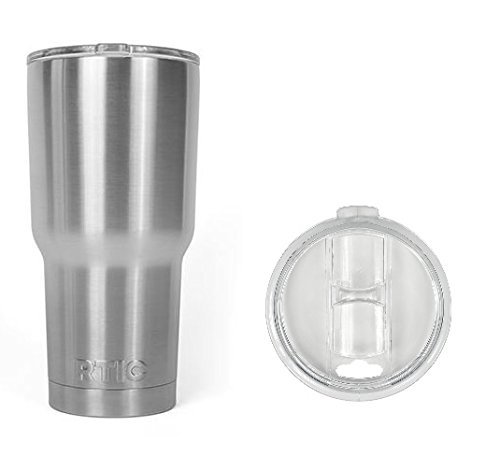 RTIC Stainless Tumbler Exclusive Replacement