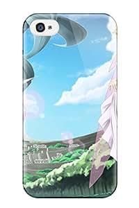 ZippyDoritEduard DbowDbW9467bAawq Case For Iphone 4/4s With Nice Sao Appearance