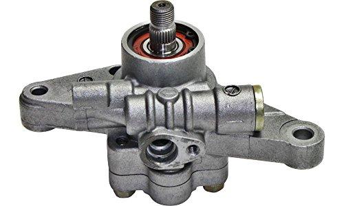 04 acura power steering pump - 2