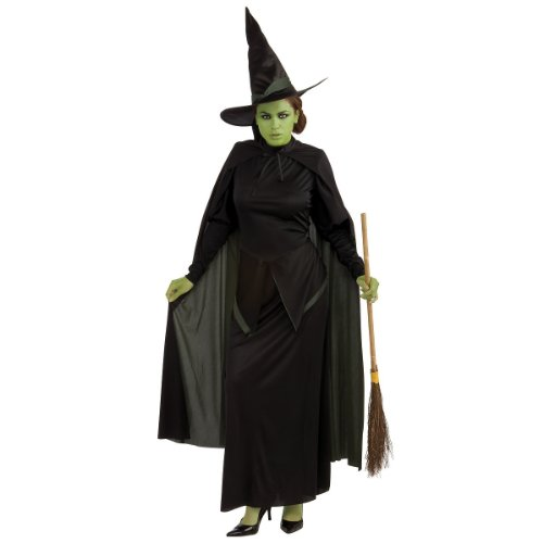 Wicked Witch of the West Costume - Standard