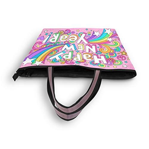 Bolso hombro al mujer Ahomy multicolor para dEfqF4wdC