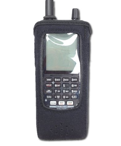 Case Custom Nylon Scanner For UNIDEN BCD436HP, BCD-436HP Radio Scanner