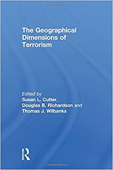 Book The Geographical Dimensions of Terrorism