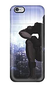 Abikjack OOSRpQa5549PfNni Case For Iphone 6 With Nice Ghost In The Shell Appearance