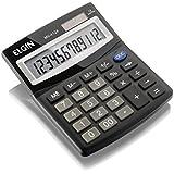 Elgin MV-4124, Calculadora de Mesa, Multicolor