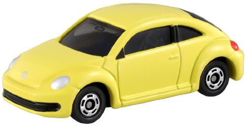 TOMIKA VOLKSWAGEN THE BEETLE #33