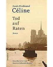 Céline, Tod auf Raten