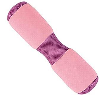 Pelvis corrección almohada cuello cojín lumbar cojines yoga ...