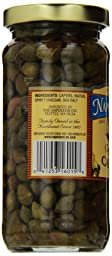 Napoleon Capote Capers, 8 Ounce (Pack of 12)