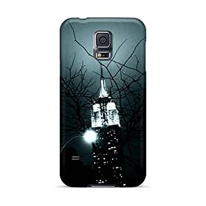 Scratch Protection Hard Phone Cases For Samsung Galaxy S5 With Support Your Personal Customized Trendy Breaking Benjamin Pictures RichardBingley