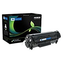 MSE Canon FX10 Toner Cartridge for FX10,FX9,104,FAX 120,Image Class MF4150,ML4690