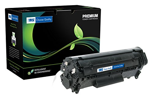 MSE MSE06061014 Remanufactured Toner Cartridge for Canon ...