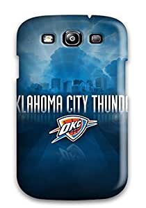 1257768K590063657 oklahoma city thunder basketball nba NBA Sports & Colleges colorful Samsung Galaxy S3 cases