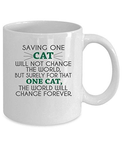 (Cats Coffee Mug 15 oz. Cats gift)