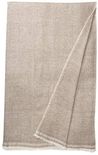 Luxury 100% Natural Cashmere Blanket, Pashmina Throw (54