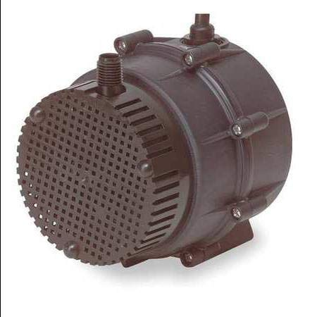 NK-2 Submersible Centrifugal Pump,1/40 HP