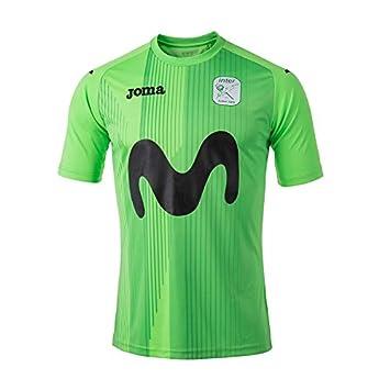 Joma Movistar Inter FS Segunda Equipación 2017-2018 e5cca8828