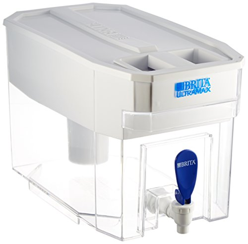 water filter brita ultramax - 7
