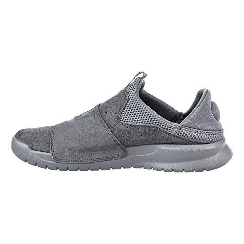 Nike Herren Benassi Slip Sneaker Grau / Grau