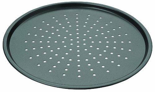 Chicago Metallic Non Stick 14-Inch Perforated Pizza Crisper
